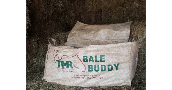 sc 1 st  Rabbit Toys Australia & BALE BUDDY NO MORE MESSY HAY
